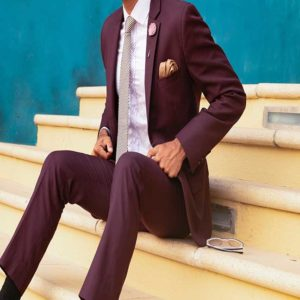 adult designer suit fashion